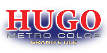 logo HUGO Ceramic